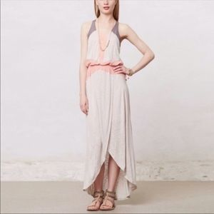 The Addison Story Maxi High Low Dress